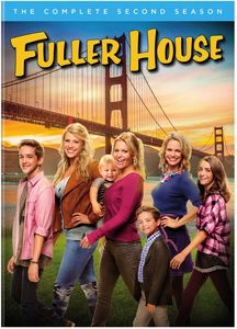 Fuller House: The Complete Second Season
