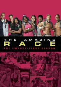 Amazing Race S21