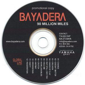 90 Million Miles
