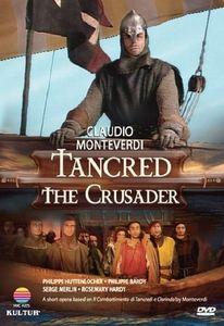 Tancred the Crusader