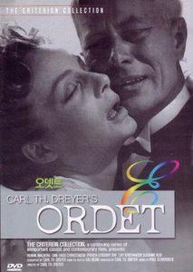 Ordet (1955) [Import]