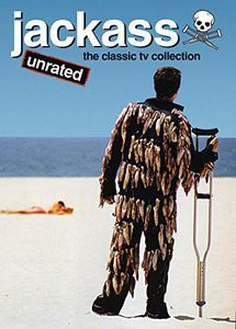 Jackass: The Classic TV Collection