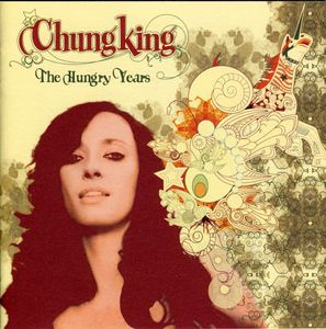 Hungry Years [Import]