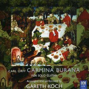 Orff: Carmina Burana (GTR Arrangement)