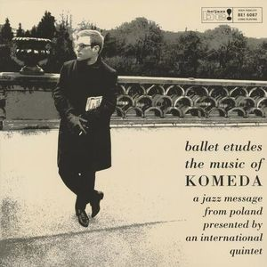 Ballet Etudes - Music of Komeda
