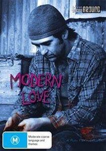 Modern Love [Import]