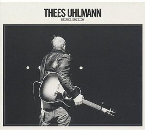 Thees Uhlmann/ Deluxe Edition [Import]