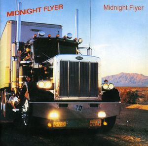 Midnight Flyer [Import]