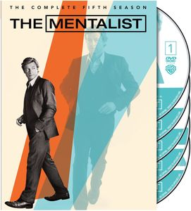 The Mentalist: The Complete Fifth Season