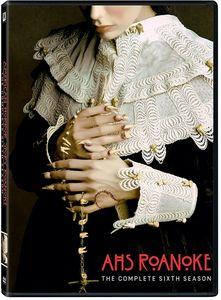 American Horror Story - Roanoke: The Complete Sixth Season