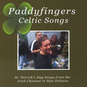 St. Patrick's Day Songs from the Irish Channel in