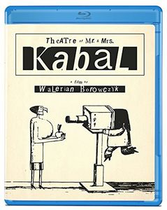 Theatre of Mr. & Mrs. Kabal