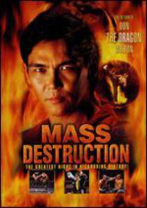 Mass Destruction (Kickboxing)