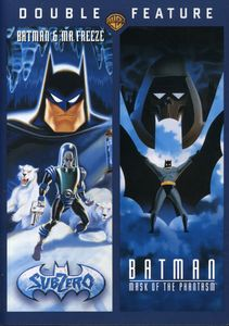Batman: Mask of the Phantasm /  Batman & Mr. Freeze: Subzero