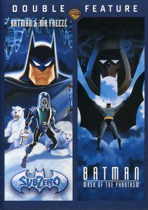 Batman: Mask of the Phantasm /  Batman & Mr. Freeze: Subzero