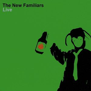 New Familiars - Live
