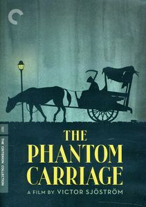The Phantom Carriage (Criterion Collection)