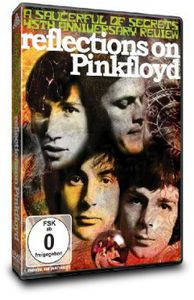 Pink Floyd: A Saucerful of Secrets 45th Anniversar [Import]