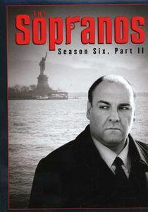 The Sopranos: Season Six Part II