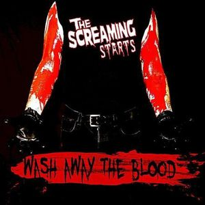 Wash Away the Blood