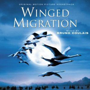 Winged Migration (Original Soundtrack)