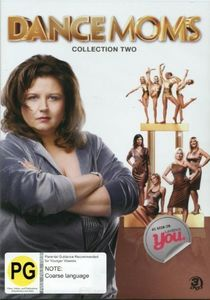 Dance Moms: Season 2 Collection 1 [Import]