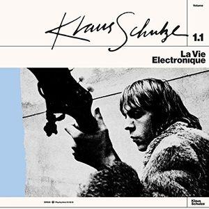 La Vie Electronique Volume 1.1 , Klaus Schulze