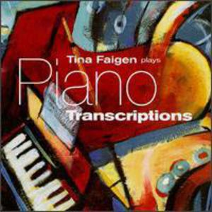 Piano Transcriptions
