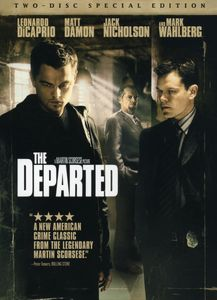 The Departed (Two-Disc Special Edition)