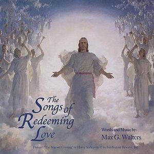 Songs of Redeeming Love