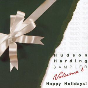 Hudson Harding: Happy Holidays 6 /  Various