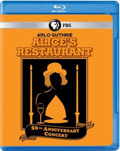 Alice's Restaurant 50Th Anniversary Concert