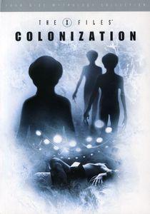 The X-Files Mythology: Colonization