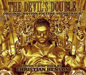 The Devil's Double (Original Soundtrack)