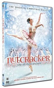 Nutcracker: The Motion Picture [Import]