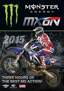 Motocross of Nations 2015