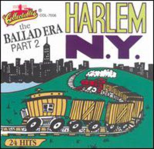 Harlem: The Ballad Era, Vol.2