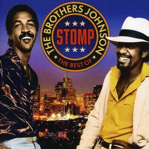 Stomp: Very Best of [Import]