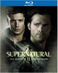 Supernatural: The Complete Eleventh Season