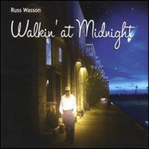 Walkin at Midnight