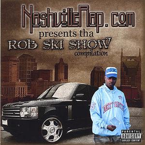 Tha Robski Show
