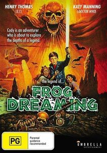 Frog Dreaming (aka The Quest) [Import]