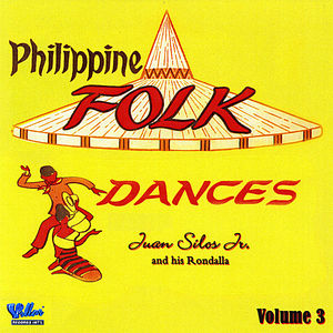 Philippine Folk Dance 3
