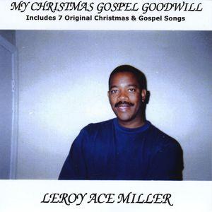 My Christmas Gospel Goodwill