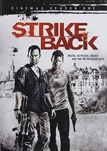 Strike Back: Cinemax Season One