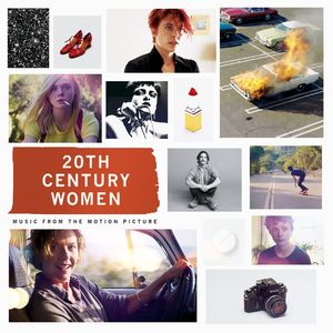 20th Century Women: Music From The Motion Picture