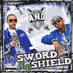 My Sword My Shield