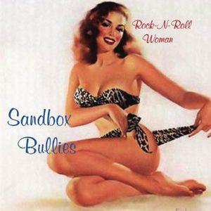 Rock-N-Roll Woman