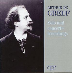 Solo & Concerto Recordings