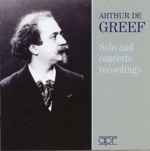 Solo & Concerto Recordings